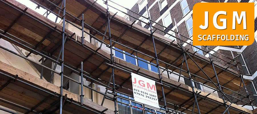Scaffold For Domestic Projects